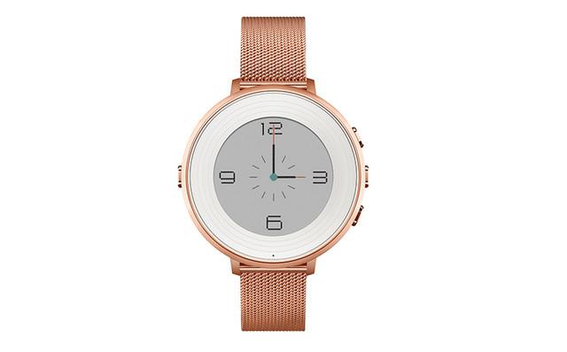 Hari Ibu, Pebble Luncurkan Smartwatch Edisi Khusus