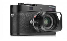 Leica Umumkan Kamera M-D (Typ 262) Tanpa LCD