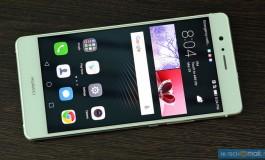 Huawei P9 Lite Diresmikan, Bawa Kamera 13MP dan SoC Kirin 650