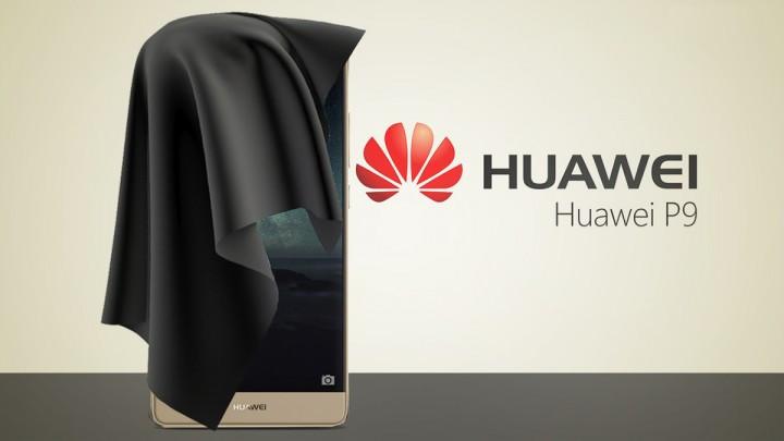Munculnya Video Teaser Huawei P9