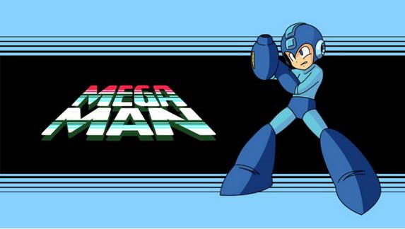New Mega Man dan Monster Hunter Akan Hadir di Smartphone