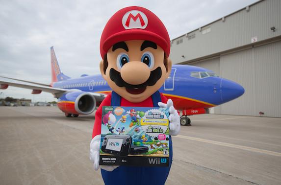 Mario, Zelda, dan Pokemon Go Jadi Permainan Pertama untuk Nintendo NX