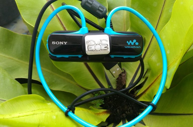 [Review] Sony Walkman NWZ-W273S (Update)