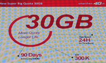 Paket Internet Smartfren Smartplan Limitless Gantikan True Unlimited