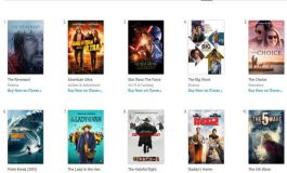 Pemerintah China Blokir iTunes Movies & iBooks Stores
