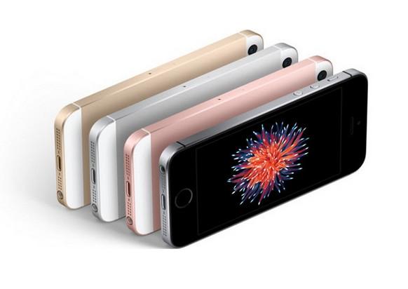 Penjualan iPhone SE Loyo