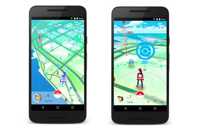 Begini Cara Mengatasi GPS Signal Not Found di Pokemon Go