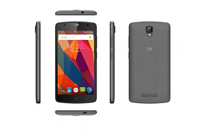 Ponsel Entry-Level ZTE Blade L5 Diluncurkan