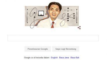 Samaun Samadikun, Bapak Mikroelektronika Indonesia Dikenang Google di Hari Lahirnya yang Ke-85