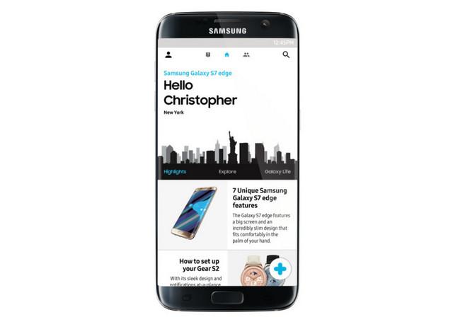 Samsung Bisa Atasi Masalah di Galaxy S7 Anda Dari Jarak Jauh