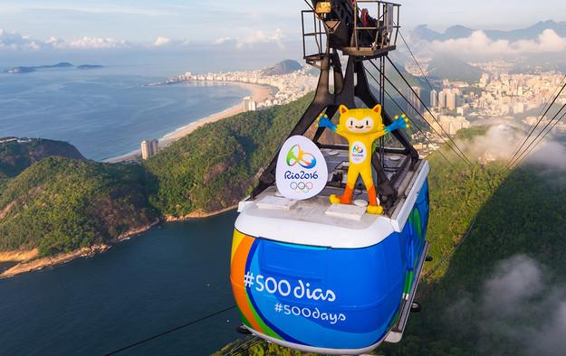 Samsung Galaxy S7 Olympic Edition Dalam Pengembangan