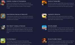 Samsung Hadiahi Pengguna Galaxy S7 & S7 Edge Dengan 16 Game Gratis