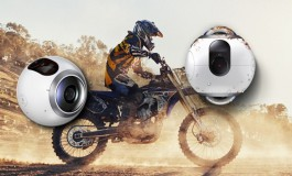 Segera Hadir, Samsung Banderol Gear 360 Seharga Rp 4,6 Juta