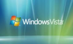 Seluruh Dukungan Untuk Windows Vista Akan Berakhir Setahun Lagi