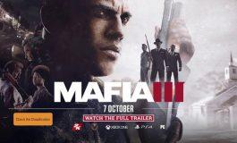 Tanggal Rilis Mafia 3 Dikonfirmasi, Berikut Harganya