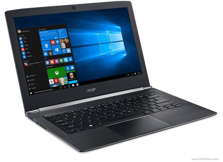 Tantang MacBook Air & Dell XPS 13, Acer Luncurkan Aspire S 13