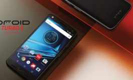 Motorola Droid Turbo 2 Remehkan Ketahanan Samsung Galaxy S7 dan iPhone 6s