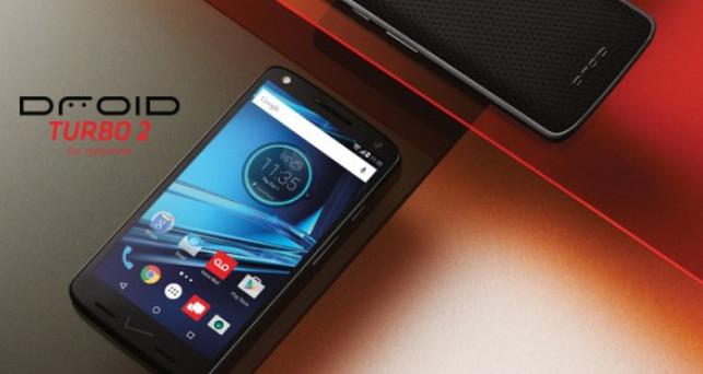 Update Android Marshmallow Motorola Droid Turbo 2 Dimulai