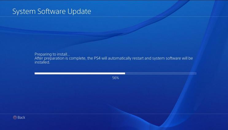 Update Firmware 3.50 Untuk PS4 Tiba, Download Sekarang!