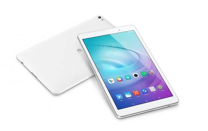 Wujud Huawei MediaPad T2 10.0 Pro Terlihat, Spesifikasi Dikonfirmasi