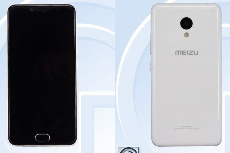 Wujud dan Spesifikasi Meizu M3 Terungkap
