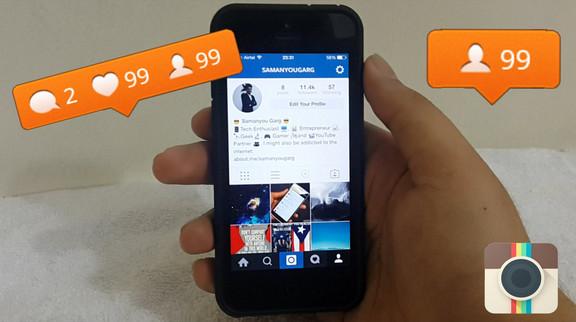 6 Tips Menambah Followers Instagram