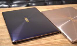 ASUS ZenBook 3 Diumumkan Dengan Tebal Bodi Hanya 11,9mm