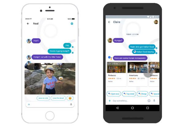 Allo dan Duo, Dua Aplikasi Baru Google