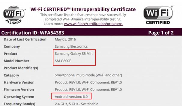 Anda Pemilik Samsung Galaxy S5 Mini & Galaxy J3 (2016)? Nantikan Update Marshmallow!