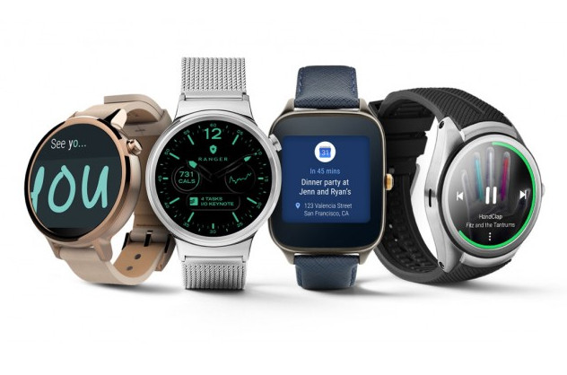 Android Wear 2.0 Buat Smartwatch Bisa Mandiri