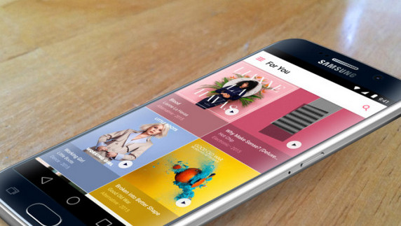 Apple Music Versi Android Lulus dari Versi Beta