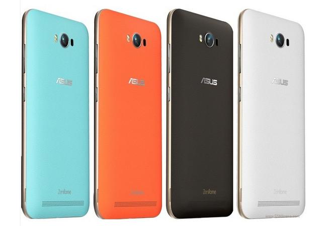 Asus Zenfone Max Upgrade Spesifikasi di India