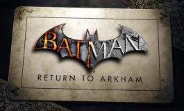 Batman Return To Arkham Rilis Juli Untuk Xbox One dan PlayStation 4