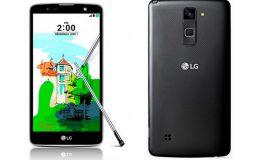 Berbekal Layar 5,7 Inci, LG Stylus 2 Plus Diresmikan di Taiwan