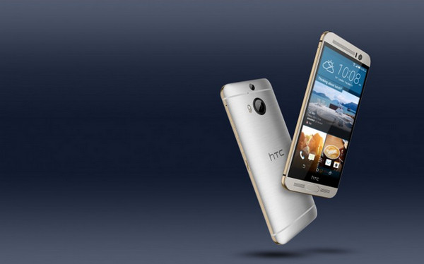 Bertenaga Helio X10, HTC Resmikan One M9+ Prime Camera Edition