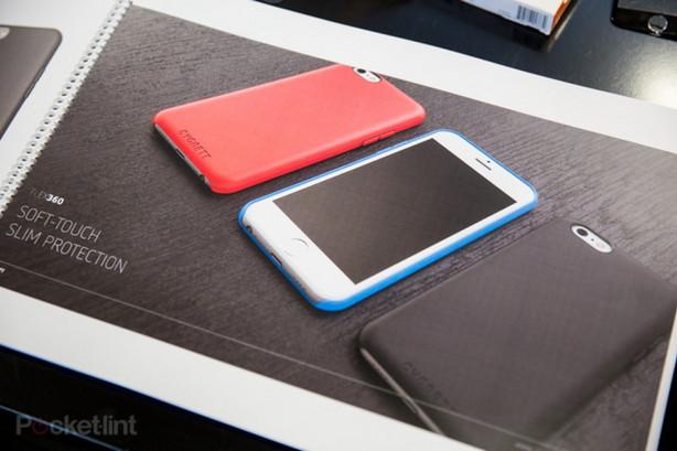Case Ini Tunjukkan Kesamaan Desain iPhone 7 Dengan iPhone 6s