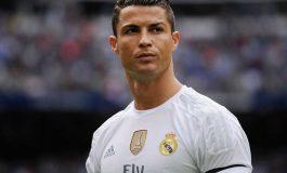Christiano Ronaldo Dilaporkan Jadi Brand Ambassador Nubia