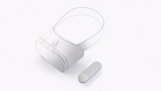 DayDream, Platform VR yang Dibuat Khusus Untuk Android