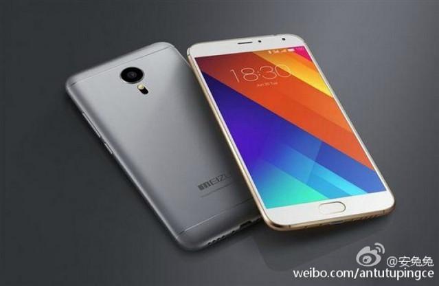 Dua Versi Meizu MX6 Segera Tiba