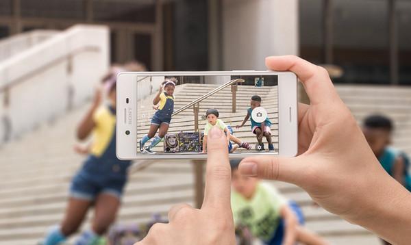 Fitur SteadyShot  Sony Xperia X Dipromosikan Dalam Sebuah Video