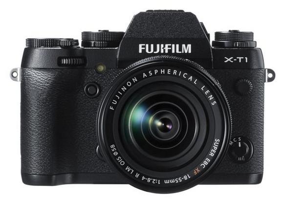 Fujifilm X-T2 Diluncurkan Juli 2016