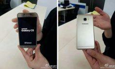 Terungkapnya Spesifikasi dan Harga Samsung Galaxy C5 & C7