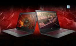 HP Luncurkan Jajaran Notebook Gaming Baru Seri OMEN