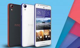HTC Desire 628 Resmi Rilis di Vietnam