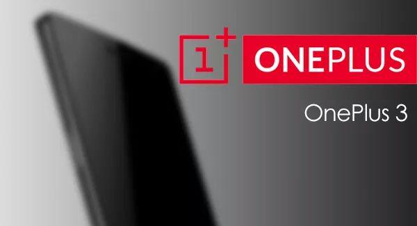 Spesifikasi OnePlus 3 Lebih Detail Terungkap
