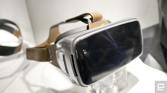 Headset VR Dampingi ASUS Zenfone 3