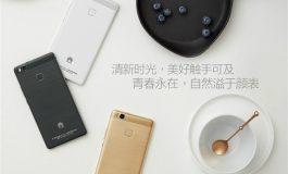 Huawei G9 Bakal Jadi Nama Resmi P9 Lite