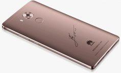 Huawei Mate 8 Messi Limited Edition Dirilis Terbatas Hanya 5000 Unit