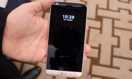 LG G5 Terima Pembaruan Perangkat Lunak Termasuk Patch Juni