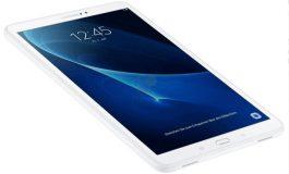 Inikah Tampang Samsung Galaxy Tab A 10.1?